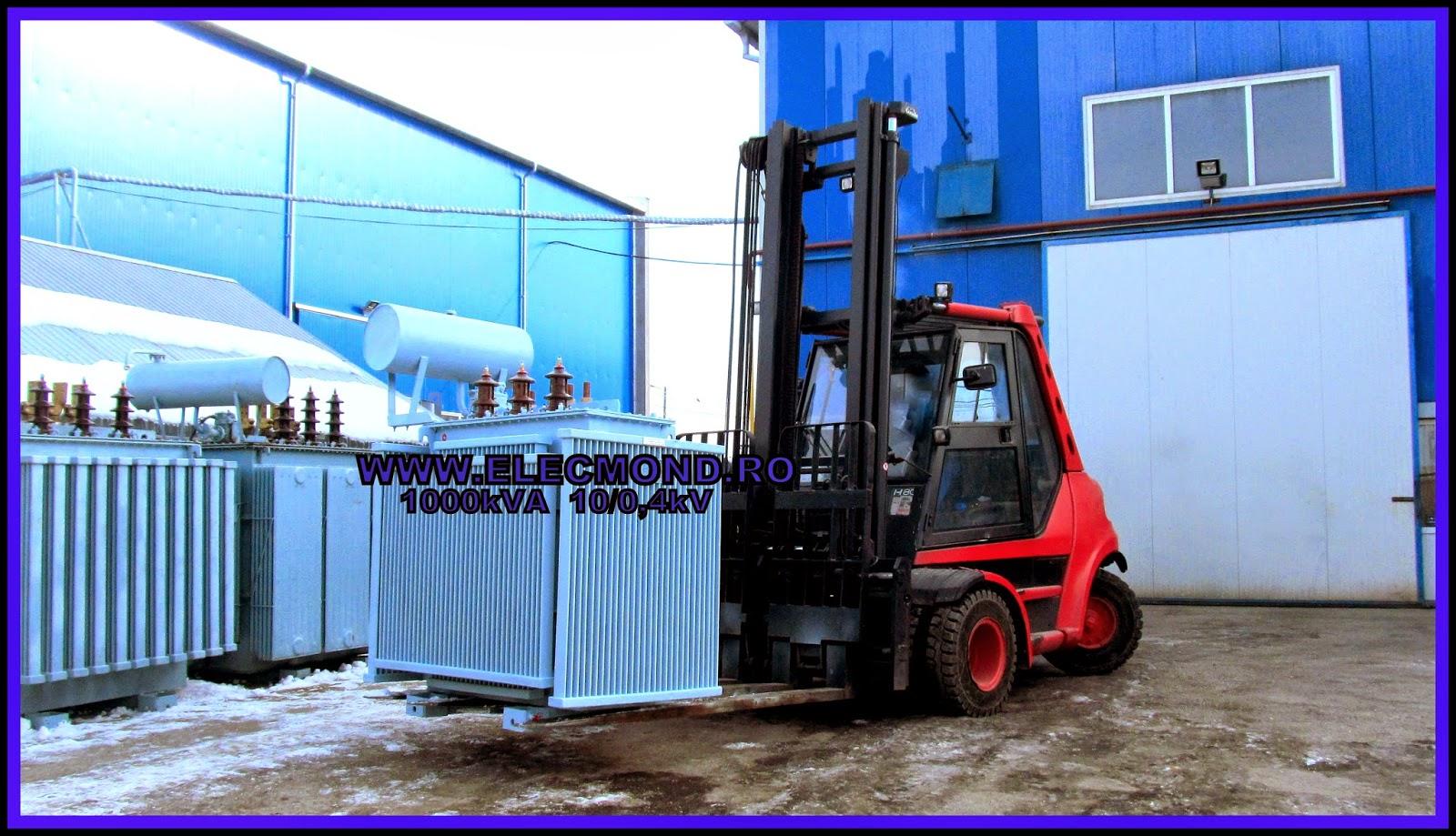 ,transformator 1000 kVA 10 04 kV , elecmond , transformatoare , transformator , trafo 1000 kVA 10 04 kV ,