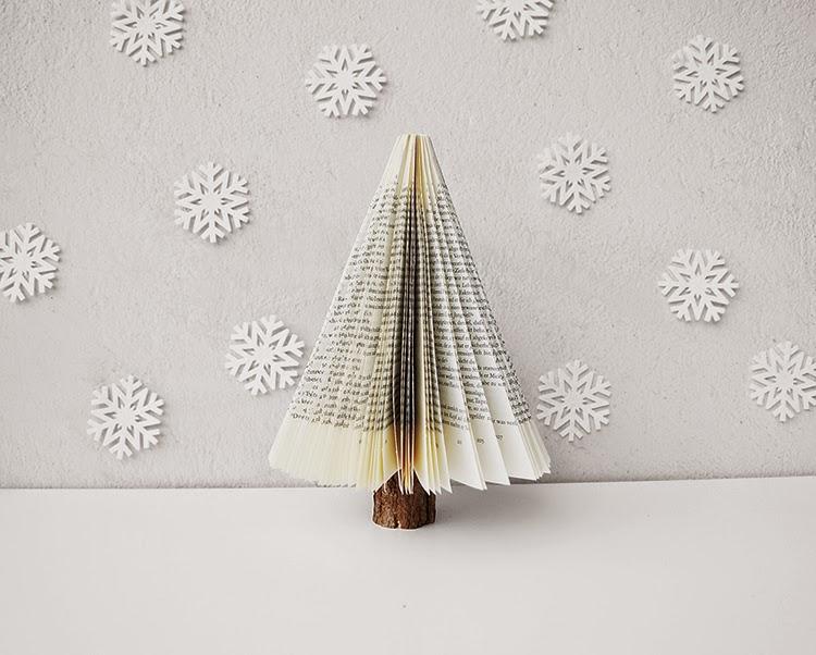DIY Monday  Christmas tree  Ohoh Blog