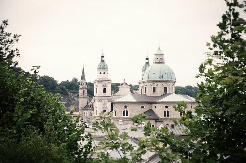 travel austria rakousko dovolená