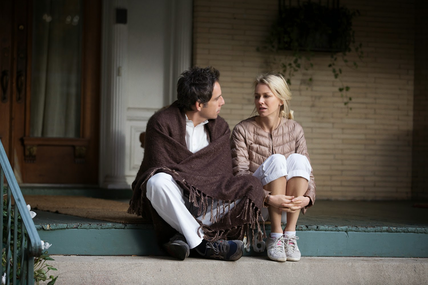 "Ben Stiller and Naomi Watts start in Noah Baumbach's ""While We're Young"""