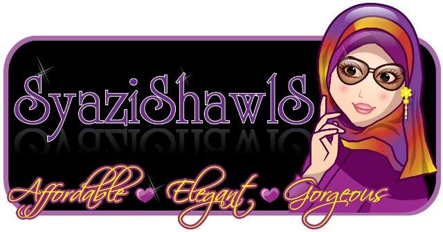 SyaziShawlS