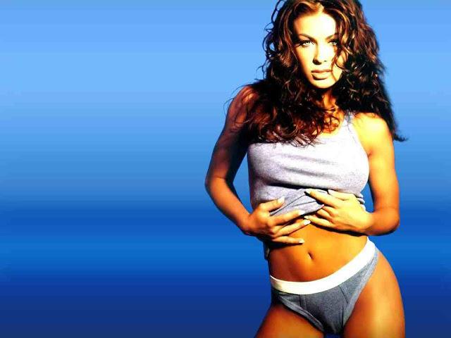 Carmen Elektra's Birthname is Tara Leigh Patrick