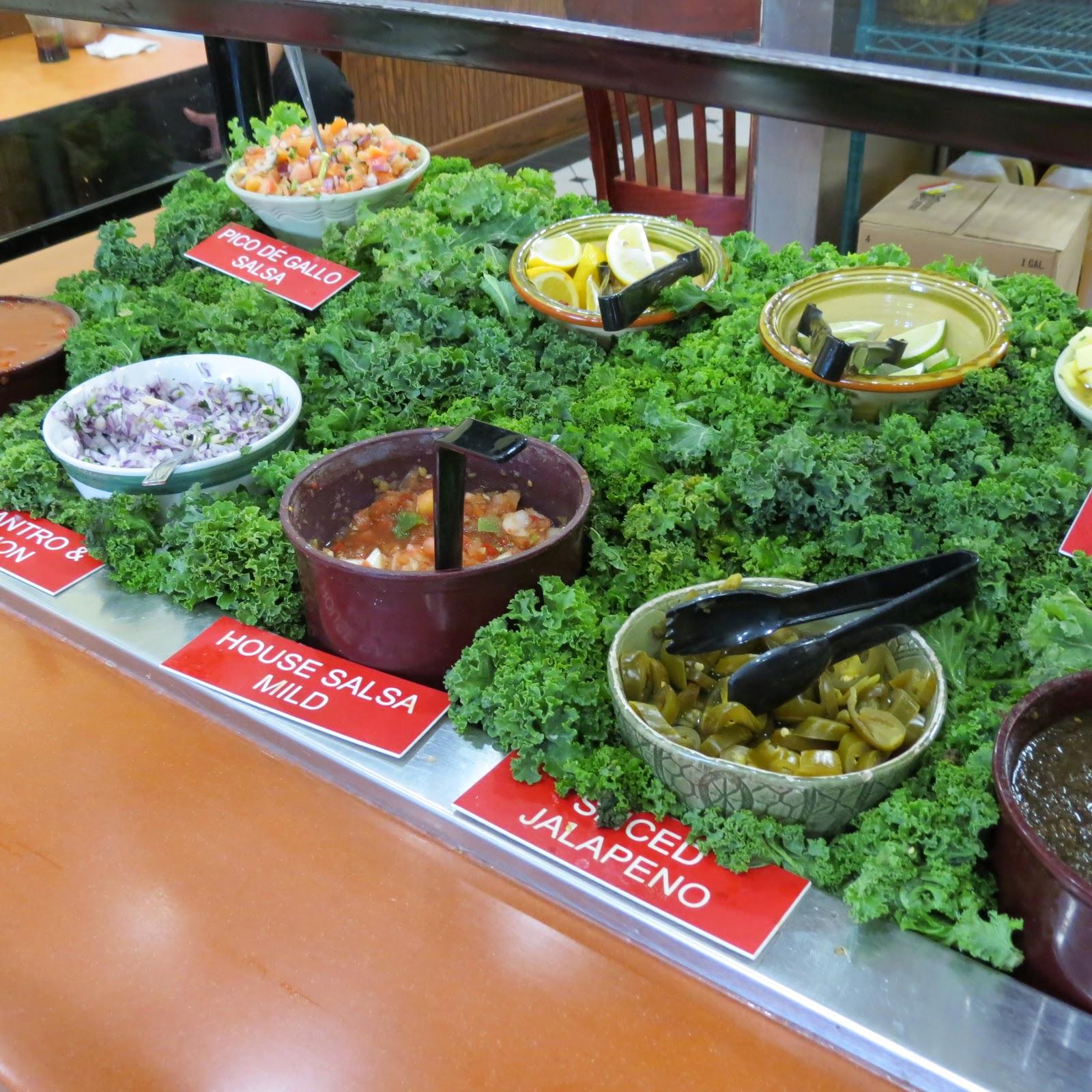 малокалорийная еда для похудения