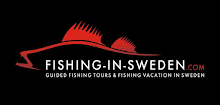 Fishing in Sweden - Guided Fishing Tours in Sweden