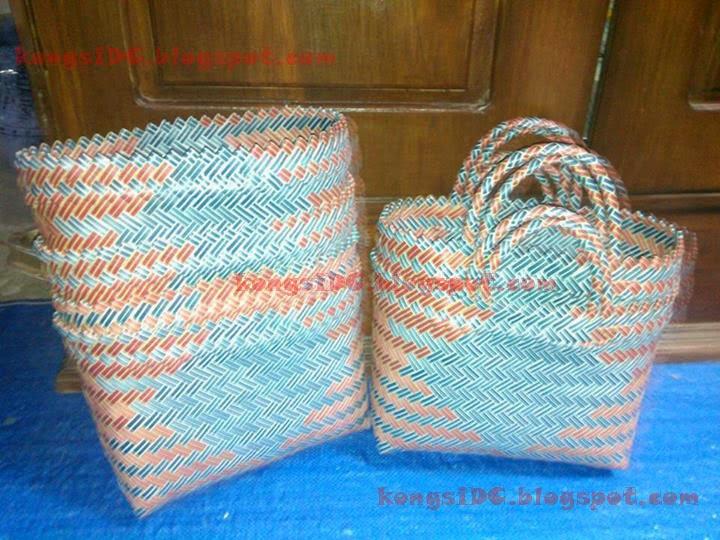 Tas Anyaman Plastik  58b3eca403