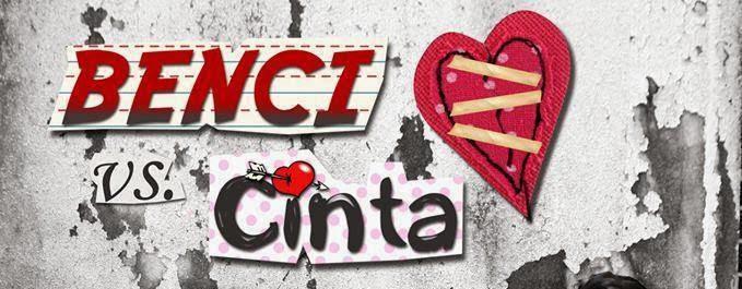 Tonton Benci vs Cinta Episod 14 Akhir Online