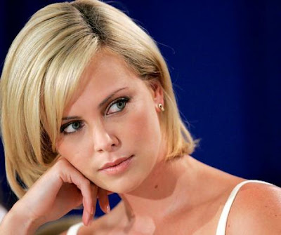 CHARLIZE THERON<
