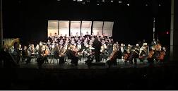 Winter 2018 Concert-Auld Lang Syne
