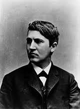 Proyektor Film - Thomas Alfa Edison