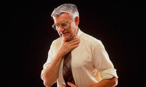 Penyebab dan Perawatan untuk Kesulitan Menelan