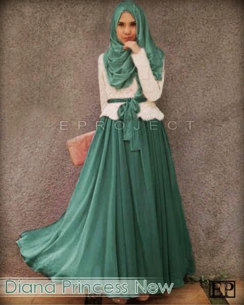 Butik Muslimah Olshop Tidak Perlu Ke Toko Untuk Beli Baju