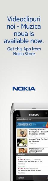 Download Nokia App