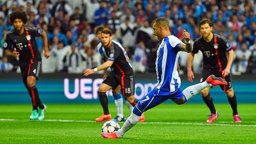 Full Match Porto vs Bayern Munchen 3-1 UEFA Champions League Quarter Final First Leg