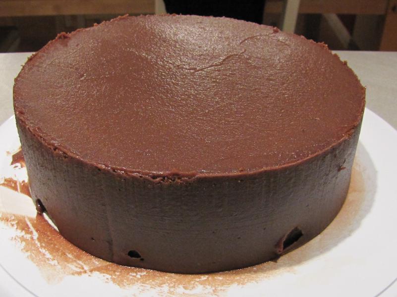 ... Anleitung: Torte mit Fondant oder Marzipan eindecken  Zuckerwerkstatt
