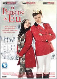 O Príncipe e Eu DVDrip Dual Áudio