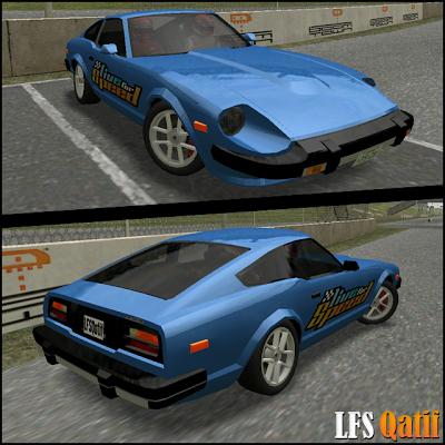 Datsun zx280