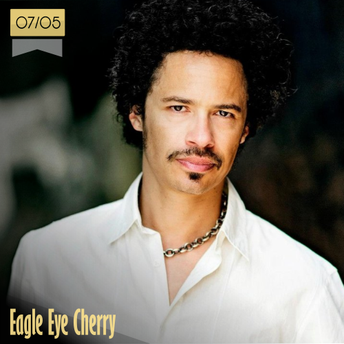 7 de mayo | Eagle Eye Cherry - @MusicaHoyTop | Info + vídeos