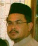 Dr. Shakir anak kedua
