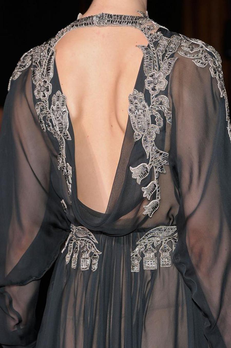 Punto moda by alejandra lulli haute couture details for Haute couture details