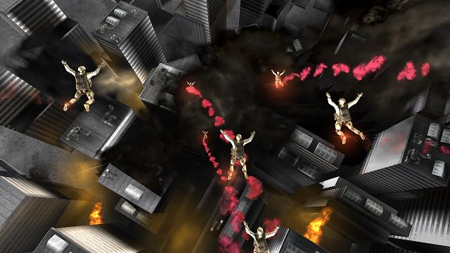 Godzilla Strike Zone Android