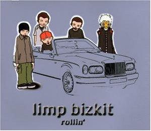 limp bizkit rollin