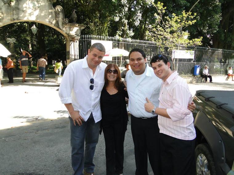CONVENÇÃO 2012