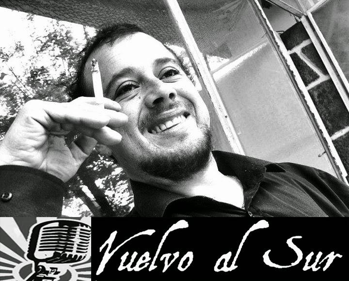 Entrevista VUELVO AL SUR