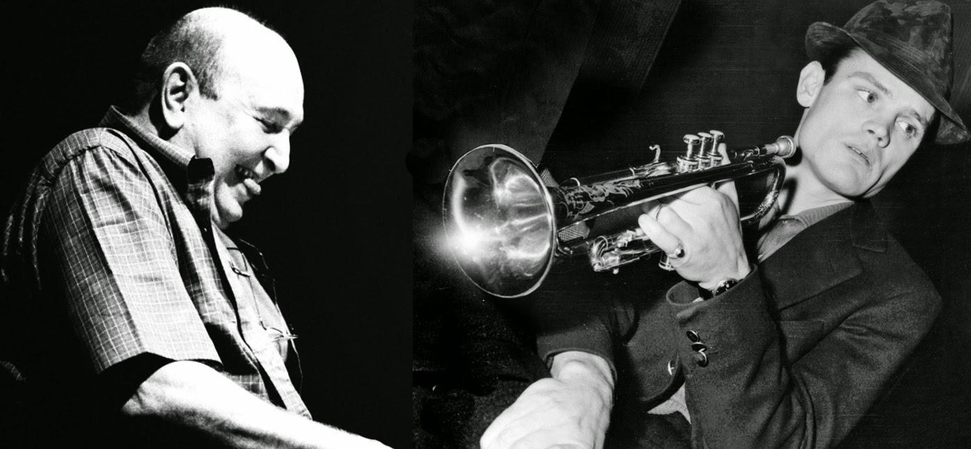 dick gregory på donald trompet