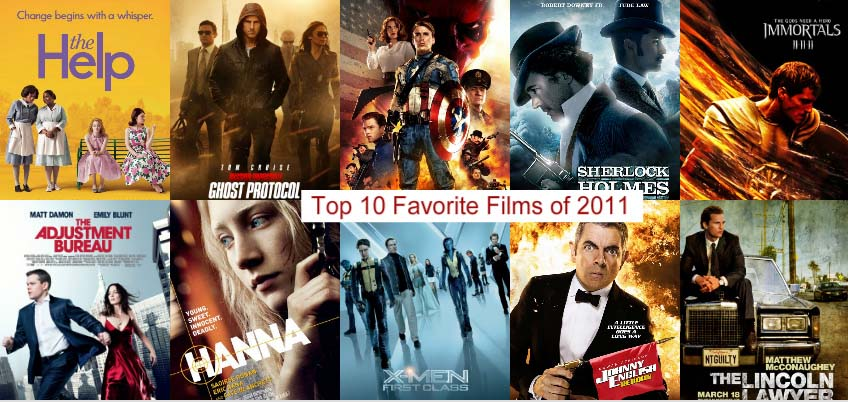 Top Ten Teen Movies 36