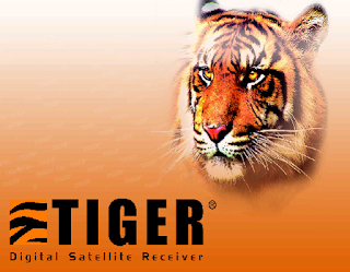 Atualizacao do receptor Tiger G250 mega V11.03
