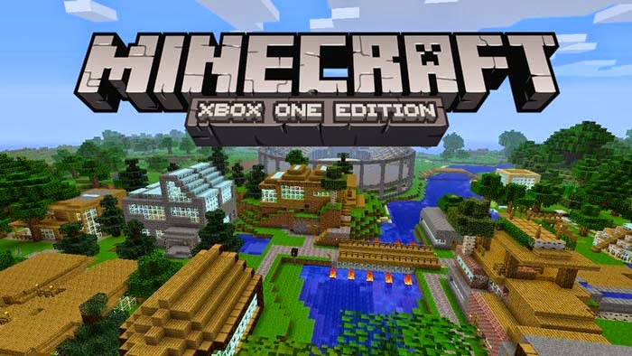 Minecraft para Xbox One por 5 euros