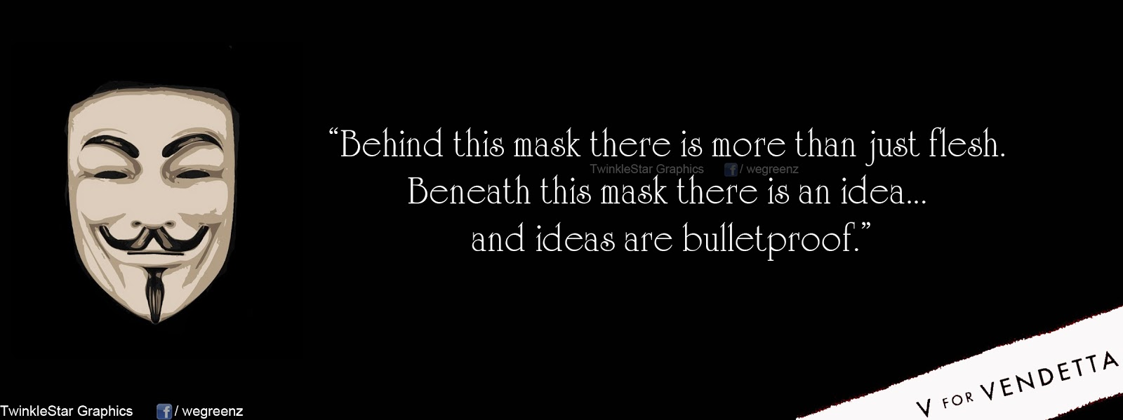 V for Vendetta  V For Vendetta Quotes Ideas