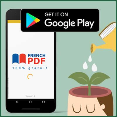 Application frenchpdf