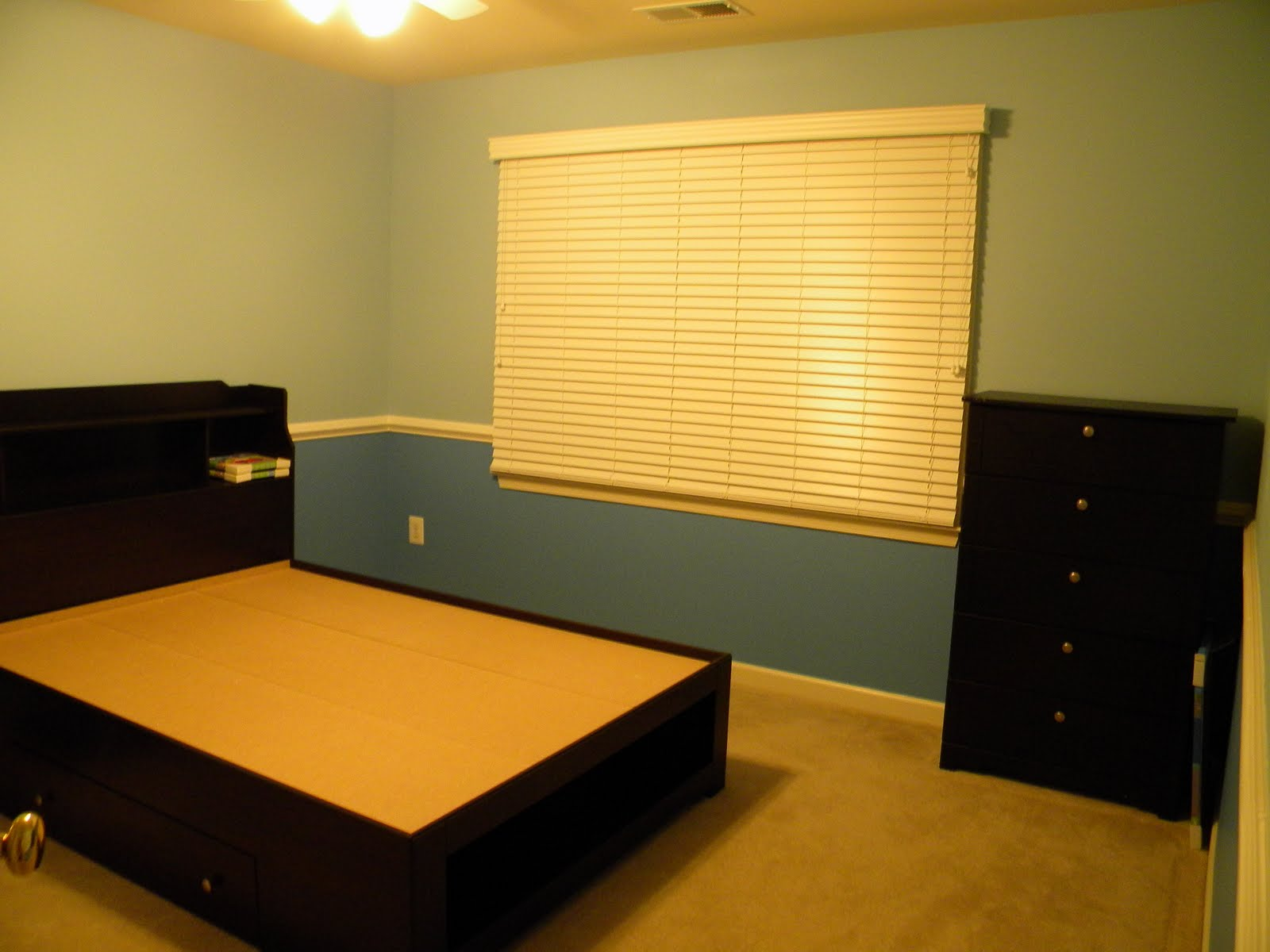 This Crazy Little Life Of Ours Big Boy Bedroom 102
