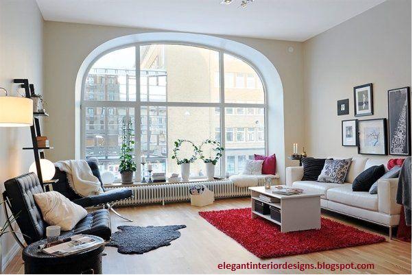 Hall interior designs elegant design for your interiors for Simple hall interior