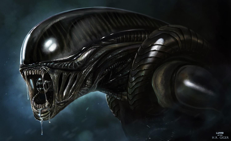 alien movie franchise