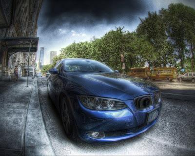 BMW Modification