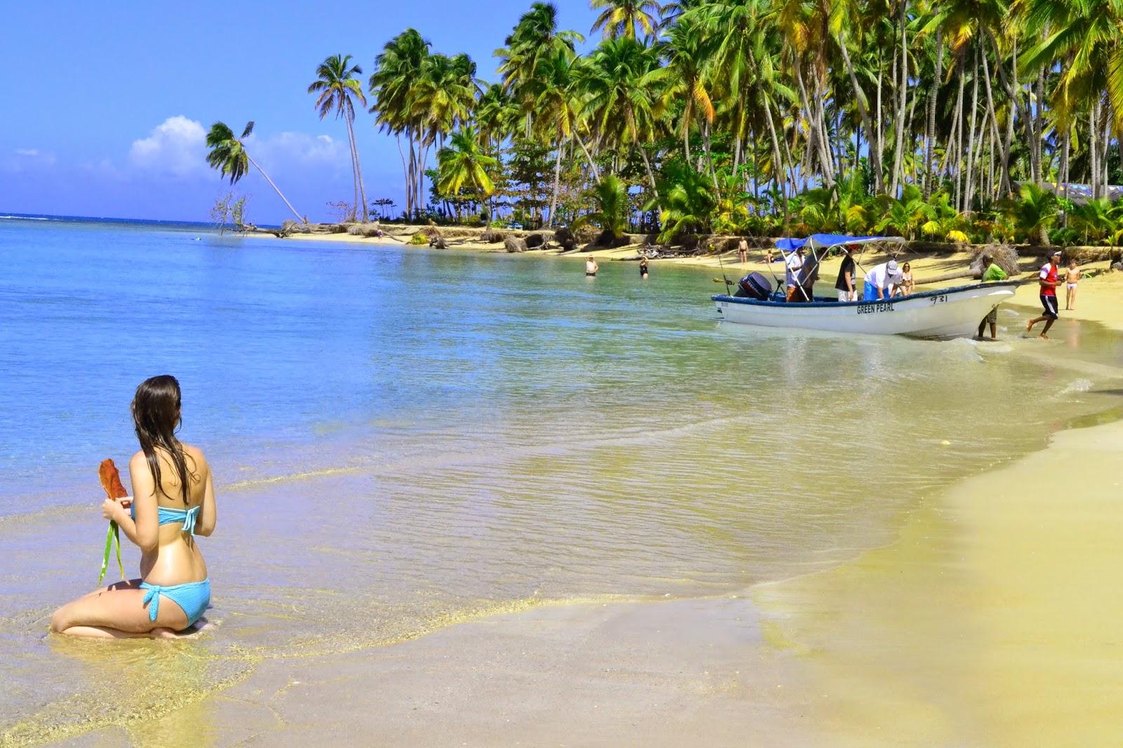 punta bonita, samana, republica dominicana, blog de viajes