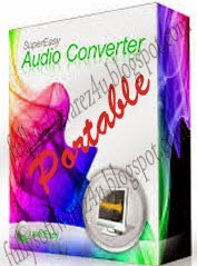 Supereasy Audio Converter Premium Crack Free Download