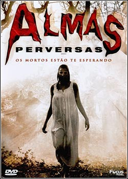 Download - Almas Perversas DVDRip - RMVB - Dublado