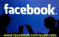 Facebook Luís Especiato