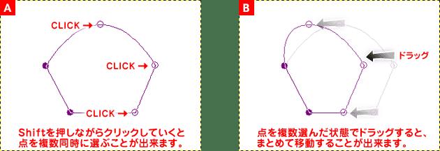 パスの調整の仕方②-2