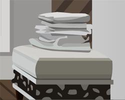 Solucion White Bedroom Escape Juegos
