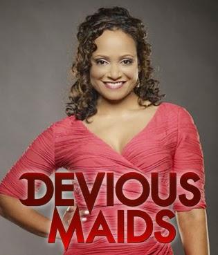 Devious Maids les péripéties de cinq femmes de ménage