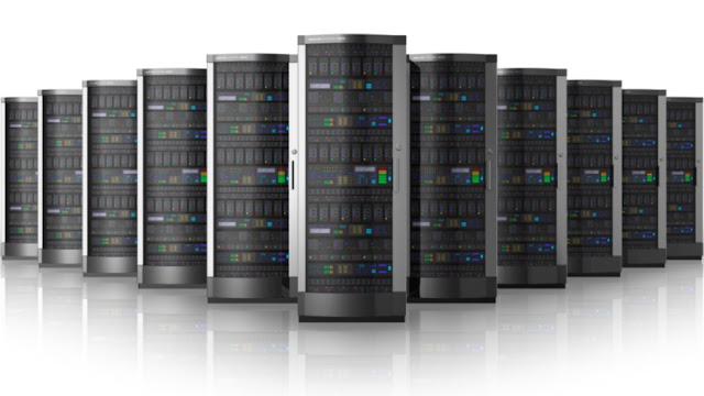 IRCTC Servers