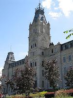 L'Assemblée Nationale, Québec