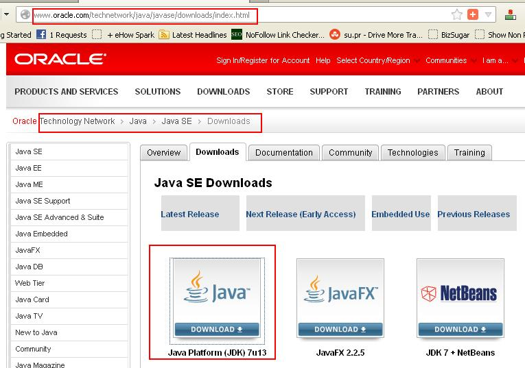 java latest version for windows 8 free