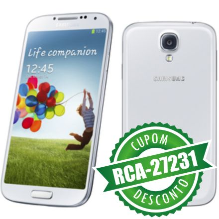 Smartphone Samsung Galaxy S4 4G