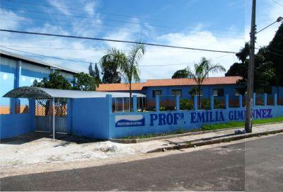 Escola Emilia Gimennez