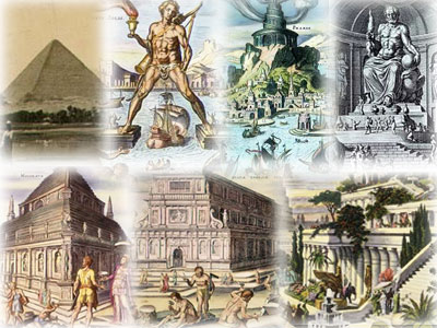 Essay about 7 wonders of the ancient world